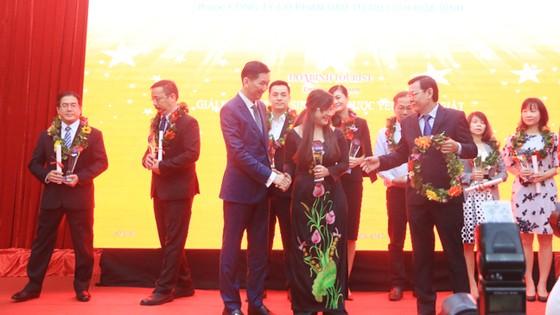 Sáng nay, Báo SGGP trao giải Thương hiệu Việt 2017 ảnh 4