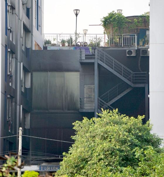 Cháy chung cư cao cấp ở TPHCM, 13 người tử vong ảnh 33