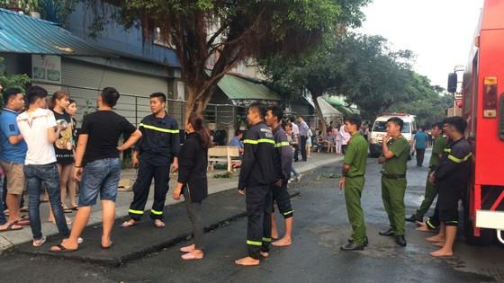 Cháy chung cư cao cấp ở TPHCM, 13 người tử vong ảnh 29