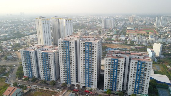 Cháy chung cư cao cấp ở TPHCM, 13 người tử vong ảnh 35