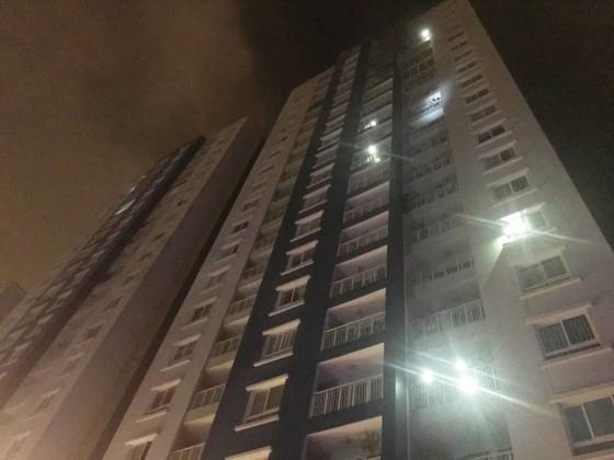 Cháy chung cư cao cấp ở TPHCM, 13 người tử vong ảnh 26