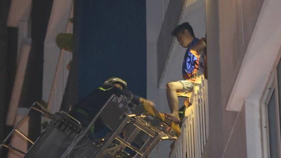 Cháy chung cư cao cấp ở TPHCM, 13 người tử vong ảnh 18