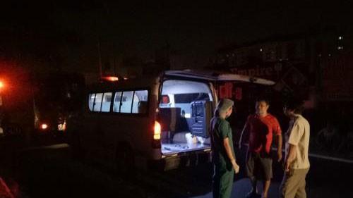 Cháy chung cư cao cấp ở TPHCM, 13 người tử vong ảnh 19