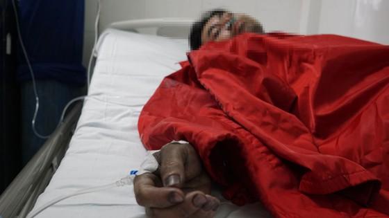 Cháy chung cư cao cấp ở TPHCM, 13 người tử vong ảnh 6