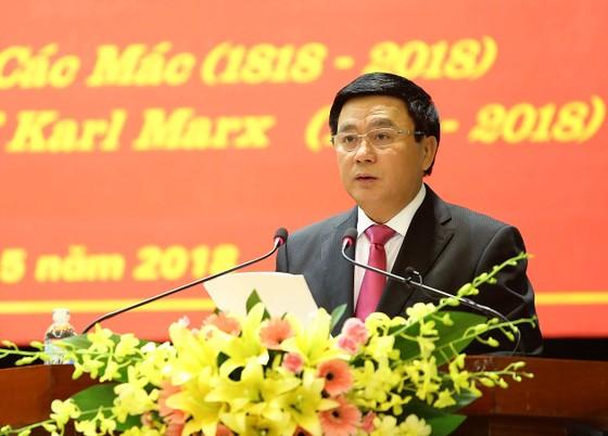 Khẳng định giá trị trường tồn của Chủ nghĩa Mác đối với cách mạng thế giới và Việt Nam ảnh 2
