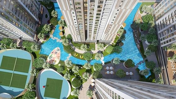 Dự án cận thủy nâng tầm giá trị bất động sản khu Đông Thành phố ảnh 2