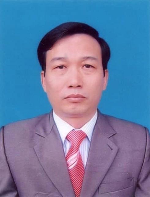 Khởi tố, tạm giam Phó Chủ tịch UBND TP Việt Trì, tỉnh Phú Thọ ảnh 1