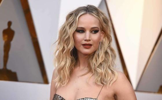 Án tù cho hacker trộm ảnh khỏa thân của Jennifer Lawrence ảnh 1