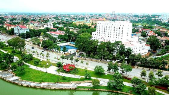 Saigontourist đưa vào hoạt động khách sạn Sài Gòn - Phú Thọ  ảnh 1