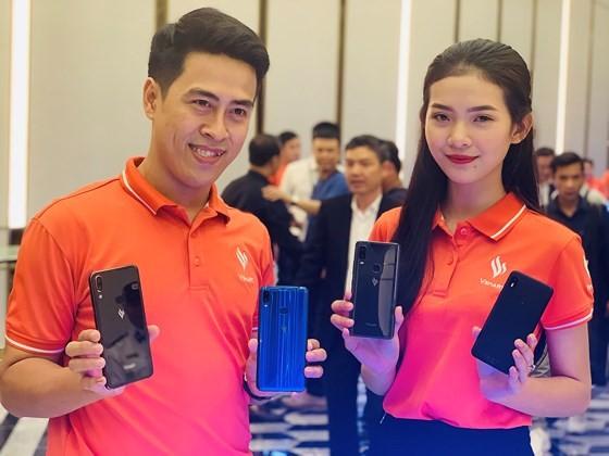 Kỳ vọng smartphone thương hiệu Việt ảnh 4