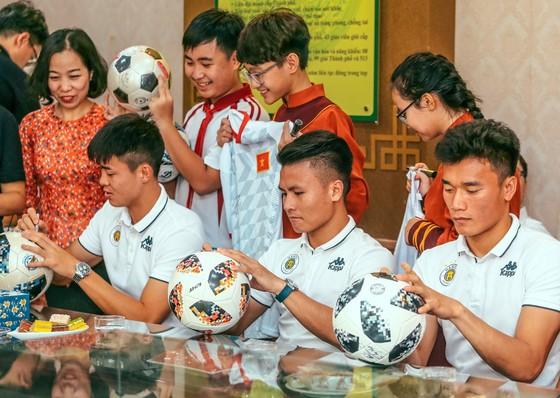 Strong Vietnam - Hành trình của ước mơ và niềm tin ảnh 2