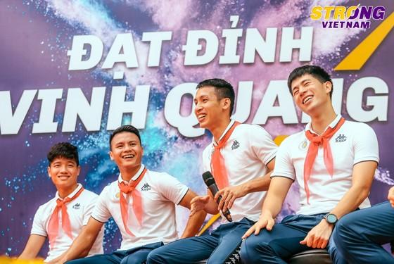 Hà Nội FC qua lăng kính chuyên gia: Trái ngọt từ lộ trình phát triển bài bản ảnh 2