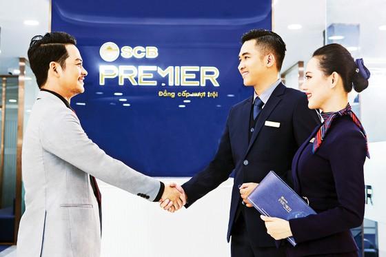SCB triển khai sản phẩm vay cho khách hàng Premier ảnh 1
