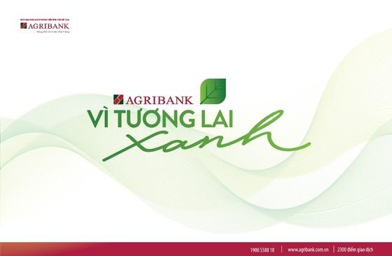 Agribank – Vì tương lai xanh ảnh 1