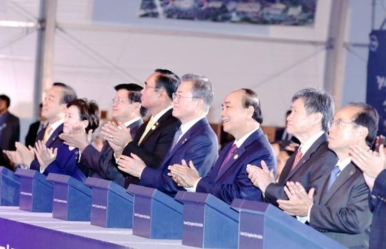 30 năm Quan hệ Đối thoại ASEAN - Hàn Quốc ảnh 1