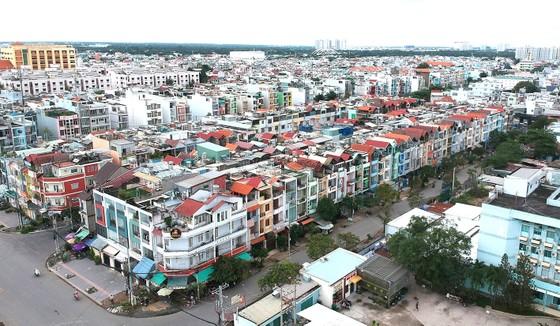 Dự án bất động sản èo uột mảng xanh ảnh 1