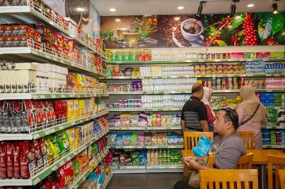 Khai trương cửa hàng Satrafoods đầu tiên đạt chuẩn Halal ảnh 1