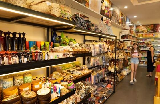 Khai trương cửa hàng Satrafoods đầu tiên đạt chuẩn Halal ảnh 2