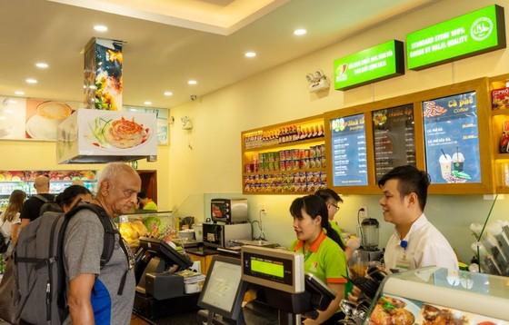 Khai trương cửa hàng Satrafoods đầu tiên đạt chuẩn Halal ảnh 3