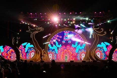 Danh thắng Núi Bà Đen đón lượng khách lớn trong dịp Tết Canh Tý ảnh 6