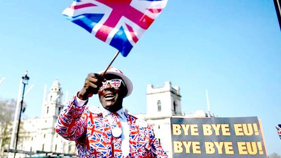Điều gì chờ đợi Anh sau Brexit? ảnh 1
