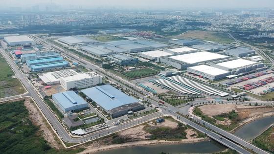 Khu đô thị sáng tạo phía Đông TPHCM - động lực mới phát triển kinh tế ảnh 1