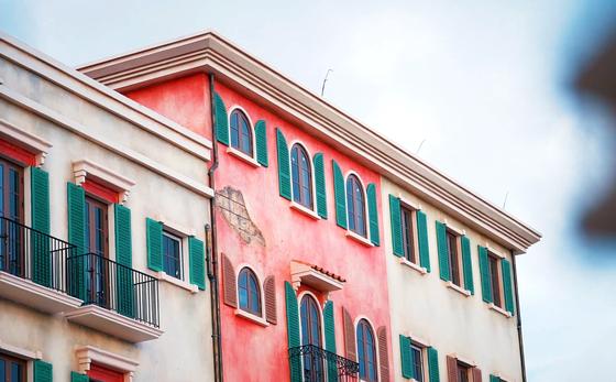 Sun Premier Village Primavera – Tác phẩm nghệ thuật Ý bên bờ đảo Ngọc ảnh 2