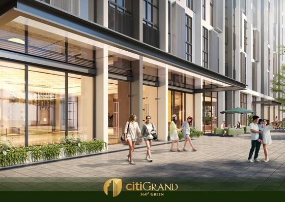 CitiGrand: Phong cách sống của thị dân trẻ thành đạt quận 2 ảnh 1