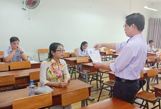 Gỡ khó tuyển dụng giáo viên ảnh 1