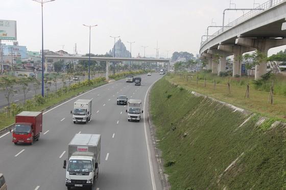 Đột phá hạ tầng giao thông: Tạo đà phát triển kinh tế ảnh 1