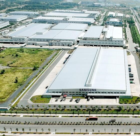 Doanh nghiệp FDI mở rộng chuỗi cung ứng tại Việt Nam ảnh 1