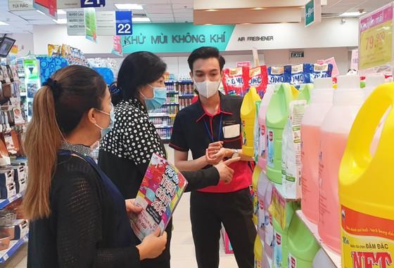   Mua hàng giá giảm còn 1.000 đồng tại siêu thị Co.opmart và Co.opXtra ảnh 1
