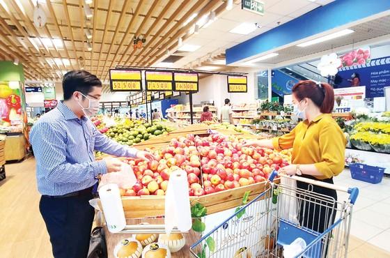 Co.opmart - 24 năm vẫn là lựa chọn hàng đầu của người tiêu dùng Việt Nam ảnh 1