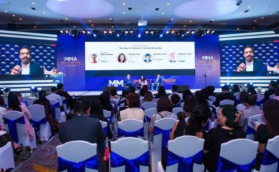 """MMA Impact Vietnam 2020: """"Kiến tạo tương lai của tiếp thị hiện đại"""" ảnh 2"""