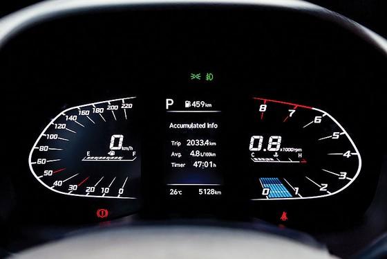 TC Motor giới thiệu Hyundai Accent 2021 ra thị trường ảnh 4