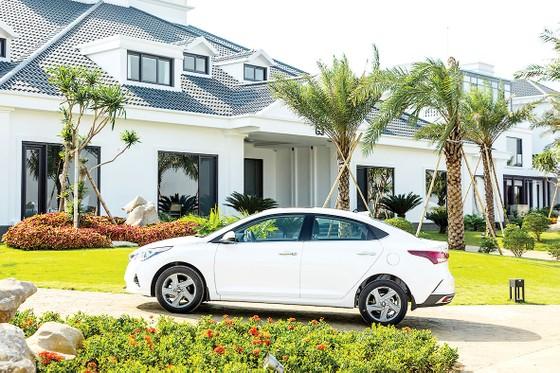TC Motor giới thiệu Hyundai Accent 2021 ra thị trường ảnh 2