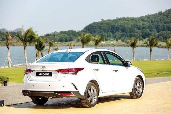 TC Motor giới thiệu Hyundai Accent 2021 ra thị trường ảnh 3