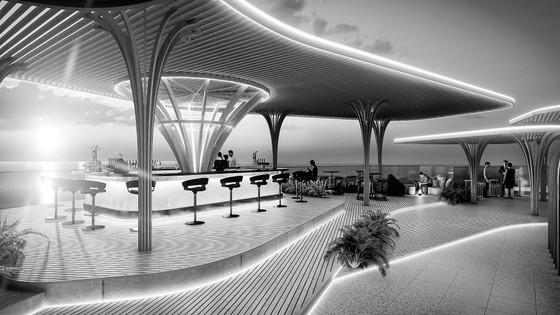 3 ưu thế nổi bật của Charm Resort Long Hải trong xu hướng kết hợp nghỉ dưỡng và đầu tư ảnh 2