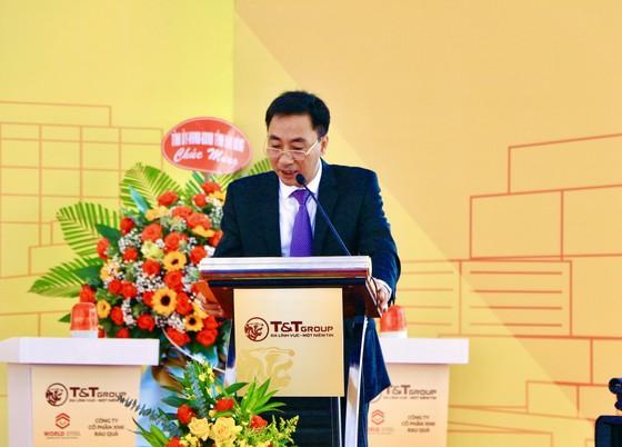 T&T Group khởi công xây dựng Trung tâm thương mại hiện đại tại Đắk Nông ảnh 1