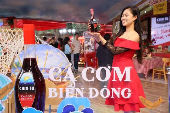 CHIN-SU Cá Cơm Biển Đông hội cùng Tết Việt sum vầy ảnh 2
