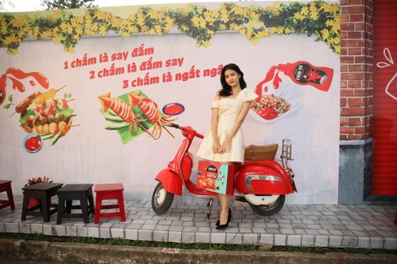 CHIN-SU Cá Cơm Biển Đông hội cùng Tết Việt sum vầy ảnh 3