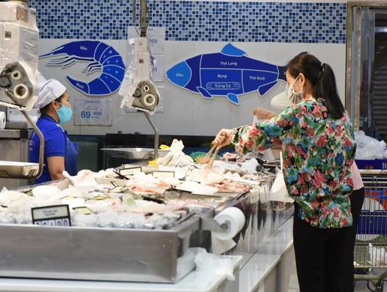 Co.opmart và Co.opXtra toàn quốc tăng cường giảm giá thực phẩm đến 30 Tết ảnh 1