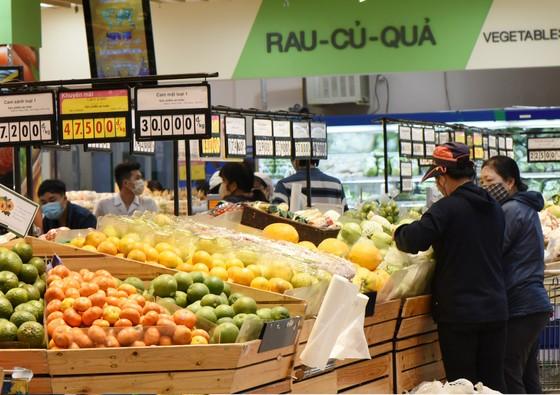 Co.opmart và Co.opXtra toàn quốc tăng cường giảm giá thực phẩm đến 30 Tết ảnh 2