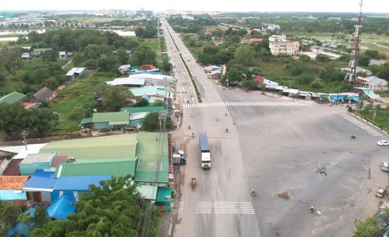 Cao tốc TPHCM - Tây Ninh: Tuyến đường kinh tế đối ngoại ảnh 1
