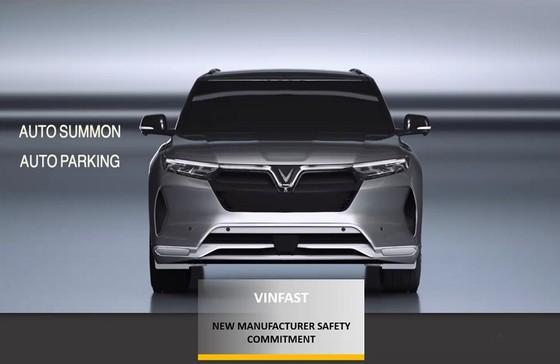Giải thưởng VinFast mới đạt được từ ASEAN NCAP có ý nghĩa thế nào? ảnh 2