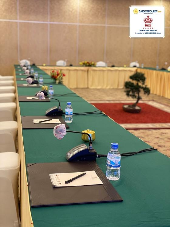 Khách sạn Rex Sài Gòn giới thiệu sản phẩm và dịch vụ ưu đãi ảnh 4