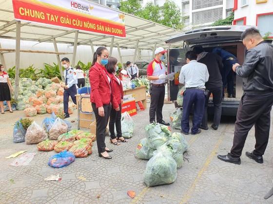 HDBank hỗ trợ tỉnh Hải Dương 1,5 tỷ đồng phòng chống dịch Covid-19 ảnh 1