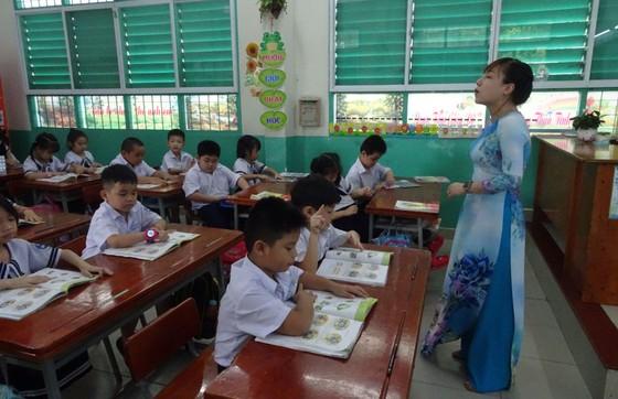 Thận trọng triển khai chương trình mới lớp 2 và lớp 6 ảnh 1