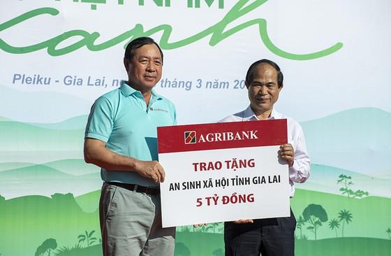 Agribank đồng hành cùng Giải Vô địch quốc gia Marathon và cự ly dài Báo Tiền Phong năm 2021 ảnh 1