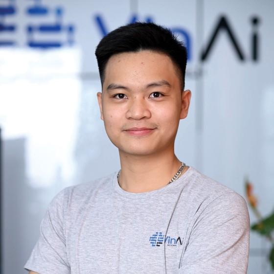 VinAI - Bệ phóng khoa học của các tài năng AI Việt ảnh 1